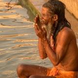 Purificación, Varanasi