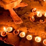Misticismo, Varanasi