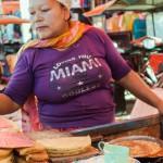 Martabak en Pasar Jum'at, Gorontalo