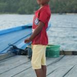 Retrato en Katupat